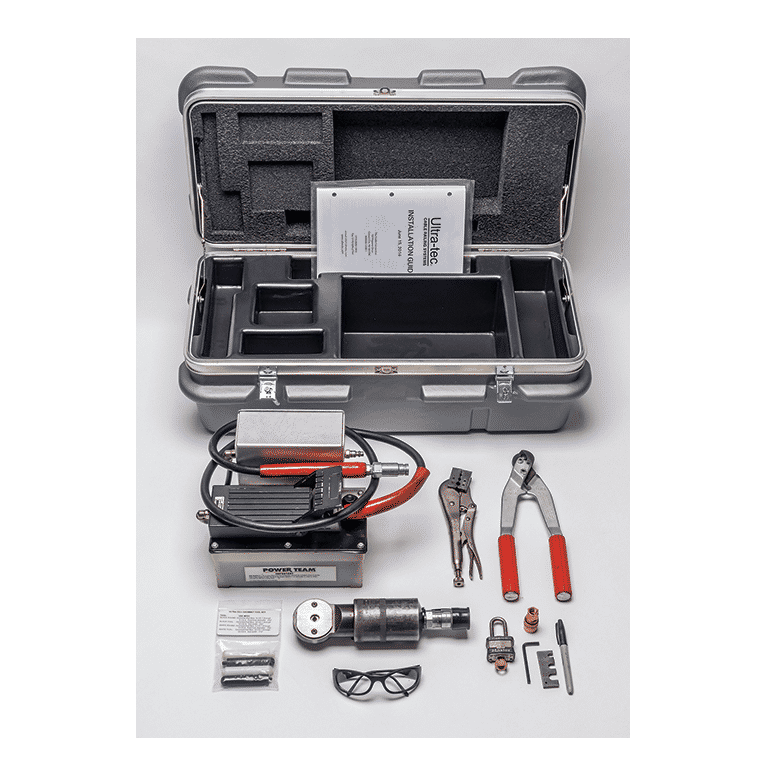 610 Swager Rental Kit