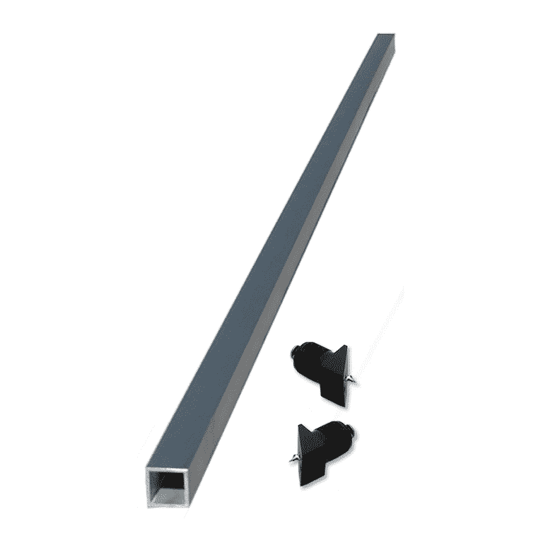 Aluminum Cable Brace Stairs
